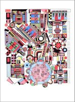 Paolozzi: Turing 5