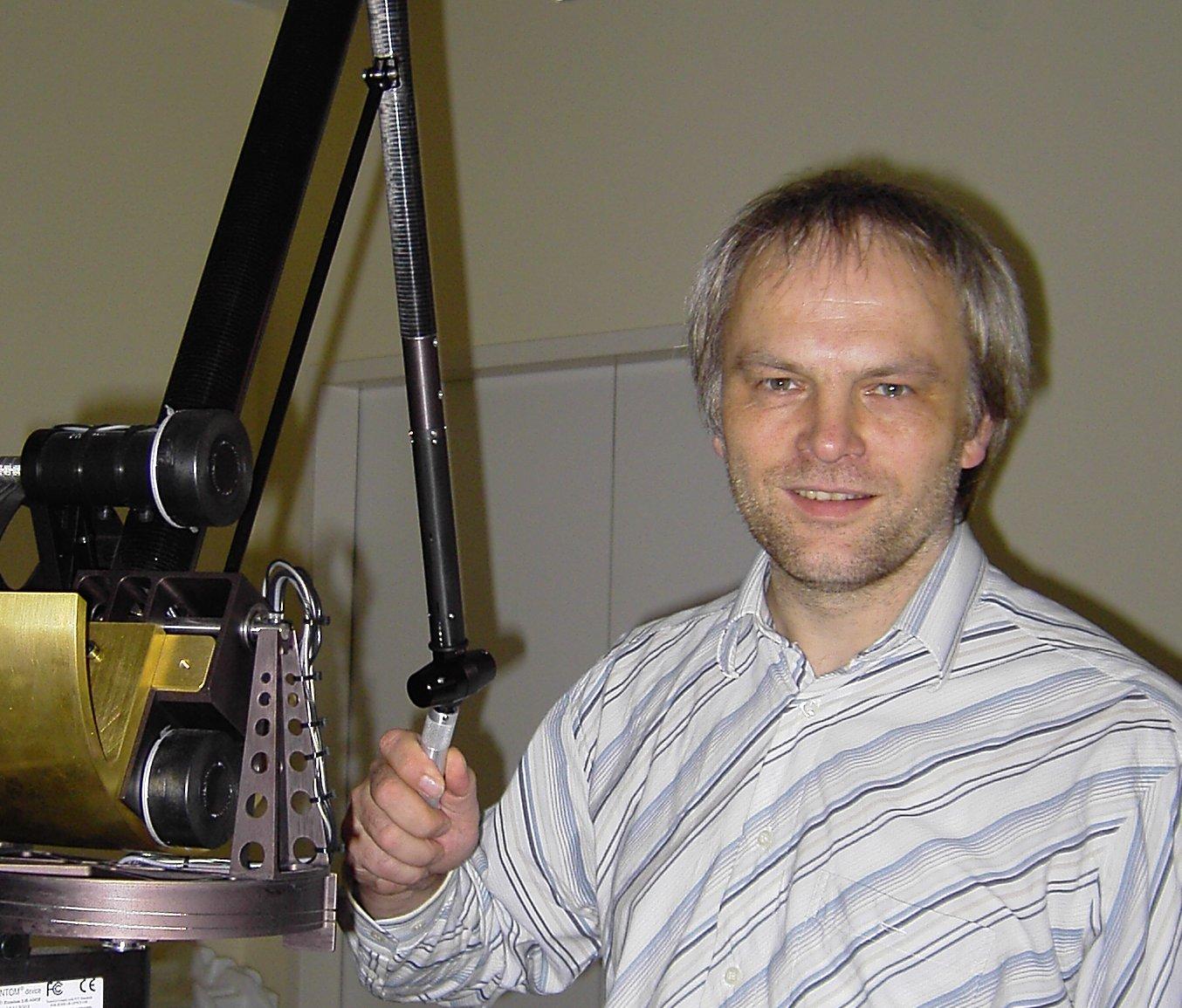 Michael Herrmann Net Worth